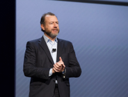 Dan Ammann, president of General Motors, addressed 850 fleet managers and suppliers, stressing...