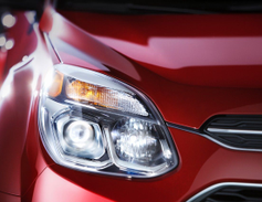 The new projector-beam headlamps are available on all models. TheLT and LTZ trim levels add LED...