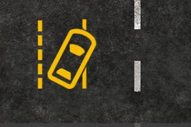GM's 2015-MY Crash Avoidance Tech