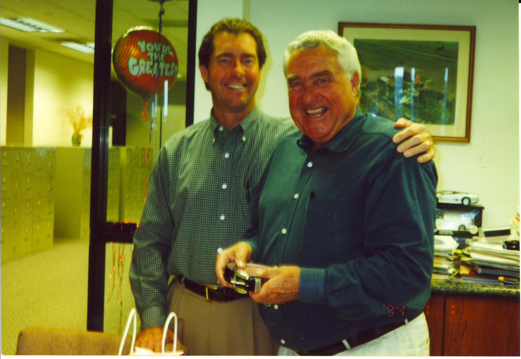 Ed Bobit: A Man of Outsized Pleasures