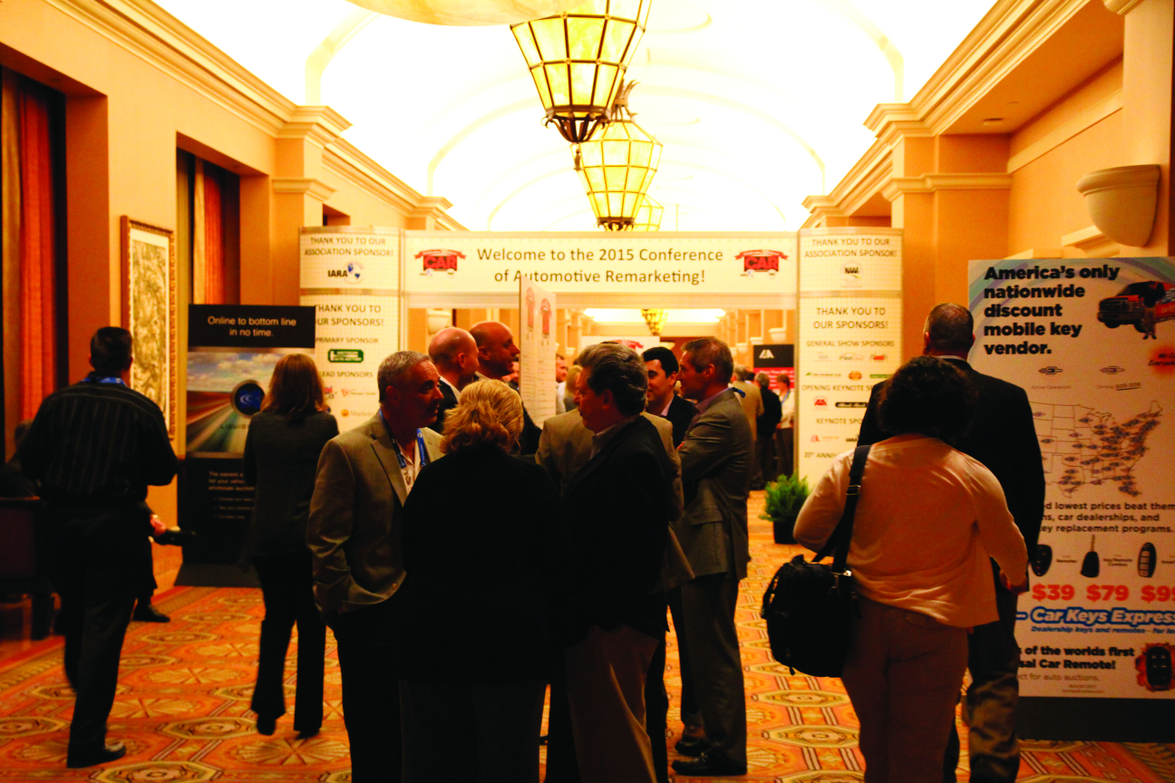 2015 Conference of Automotive Remarketing