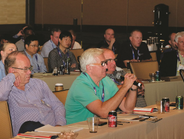 The Fleet Safety Conference is noted for its robust interactive participation between audience...