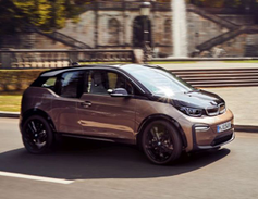 BMW's 2019 i3 has been upgraded to provide 153 miles of range and retail for $44,450.