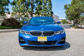 BMW's 2019 3 Series