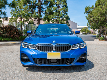BMW's 3 Series enters its seventh generation onthe G20 platform.