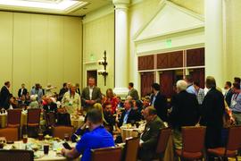 IARA 2019 Spring Roundtable