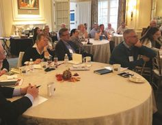 The one-day CEI seminar provided a comprehensive deep dive into key areas of fleet safety that...