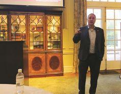 Andy Price, director at Fleet Safety Management, gave a comprehensive presentation on effective...