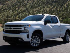 Diesel Silverado 1500 Promises Fuel Economy Boost