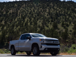 The 2020 Chevrolet Silverado 1500 3.0L Duramax diesel is expected to release in the third...