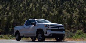 2020 Diesel Silverado 1500 Gets 33 Highway MPG
