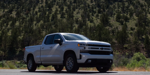 First customer deliveries of the 2020 Silverado 1500 with available 3.0L Duramax turbo-diesel...