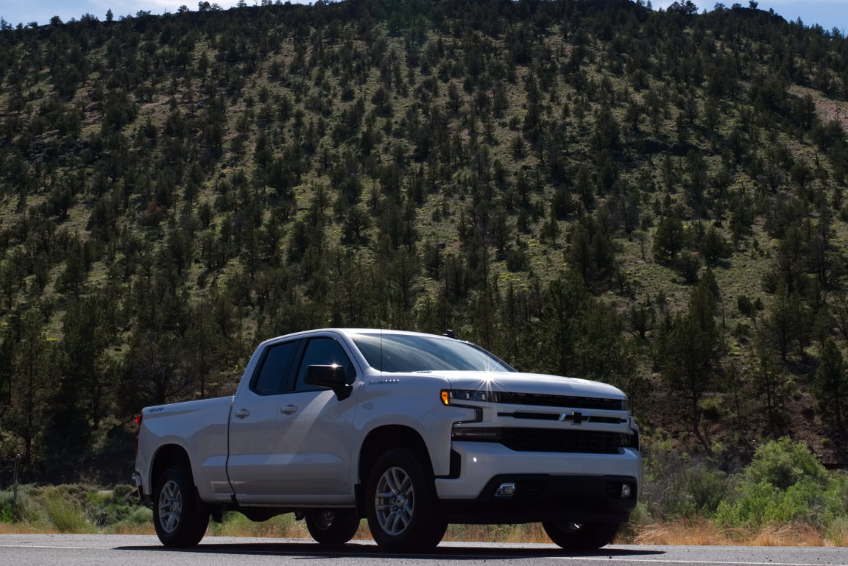 2020 Diesel Silverado 1500 Gets 33 Highway MPG