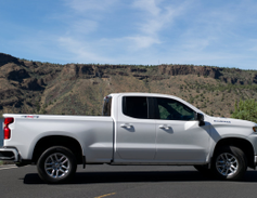 The price of the 3.0L diesel Silverado will be identical to the 6.2L V-8 gasoline variant,...