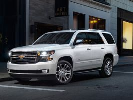 The 2019 Tahoe saw minor changes, and the 2020 Tahoe will likely be the final model before the...