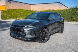 Chevrolet's 2019 Blazer