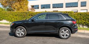 Audi's 2019 Q3