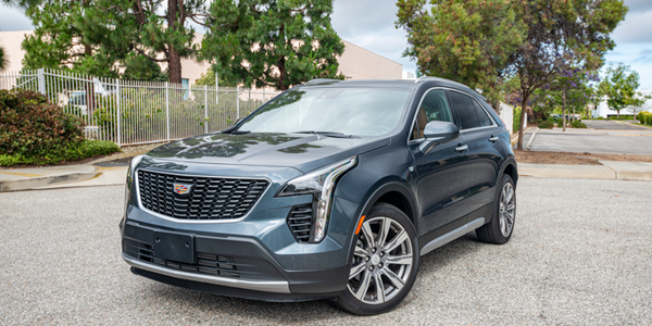 The 2019 Cadillac XT4 is available in three trims, including Luxury, Premium Luxury, and Sport.