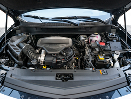 Cadillac's 2020 XT6