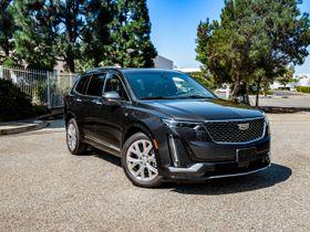 2020 Cadillac XT6 Receives Top SUV Award in China