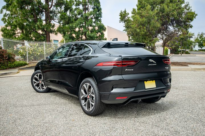 All of the SUV's trims come equipped with a 90-kWh battery that provides 234 miles of driving...