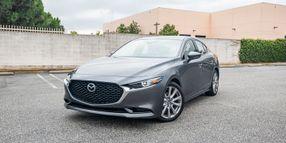 Mazda's 2019 Mazda3