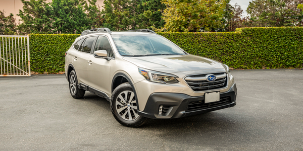 The 2020 Outback is available in six trims with two engine options.