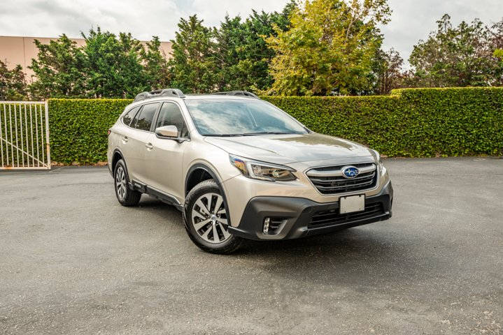 The 2020 Outback is available in six trims with two engine options.  - Photo by Kelly Bracken.