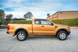 Ford's 2019 Ranger