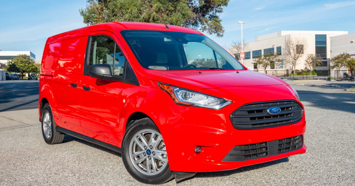 Ford's 2019 Transit Connect enters its third generation with significant updates for the wagon...