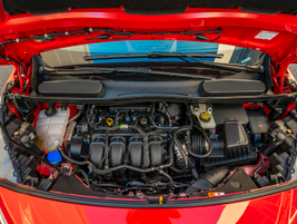 The van pairs a new 2.0L inline-six that makes 150 horsepower and 144 foot-pounds of torque to...