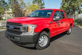 Ford's 2018 F-150 Diesel