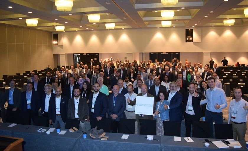 The world's largest fleet media company grows its established Global Fleet Conference – more...