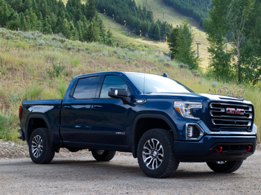According to General Motors, the GMC Sierra, including the 1500 and HD models, are integral...