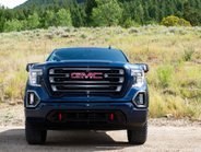 The Sierra 1500's average transaction price is the highest in the industry, according to GMC....