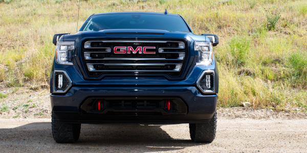 The 2020 Sierra 1500 diesel will cost the same amount as the 6.2L V-8 model, $2,495 over the...