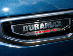 The 3.0L Duramax Turbo Diesel engine in the 1500 provides up to 277 hp and 30 mpg highway.