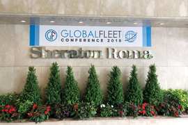 2018 Global Fleet Conference in Pictures