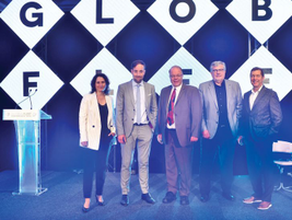 The Global Fleet Conference is jointly produced by Nexus Communication and Bobit Business Media...