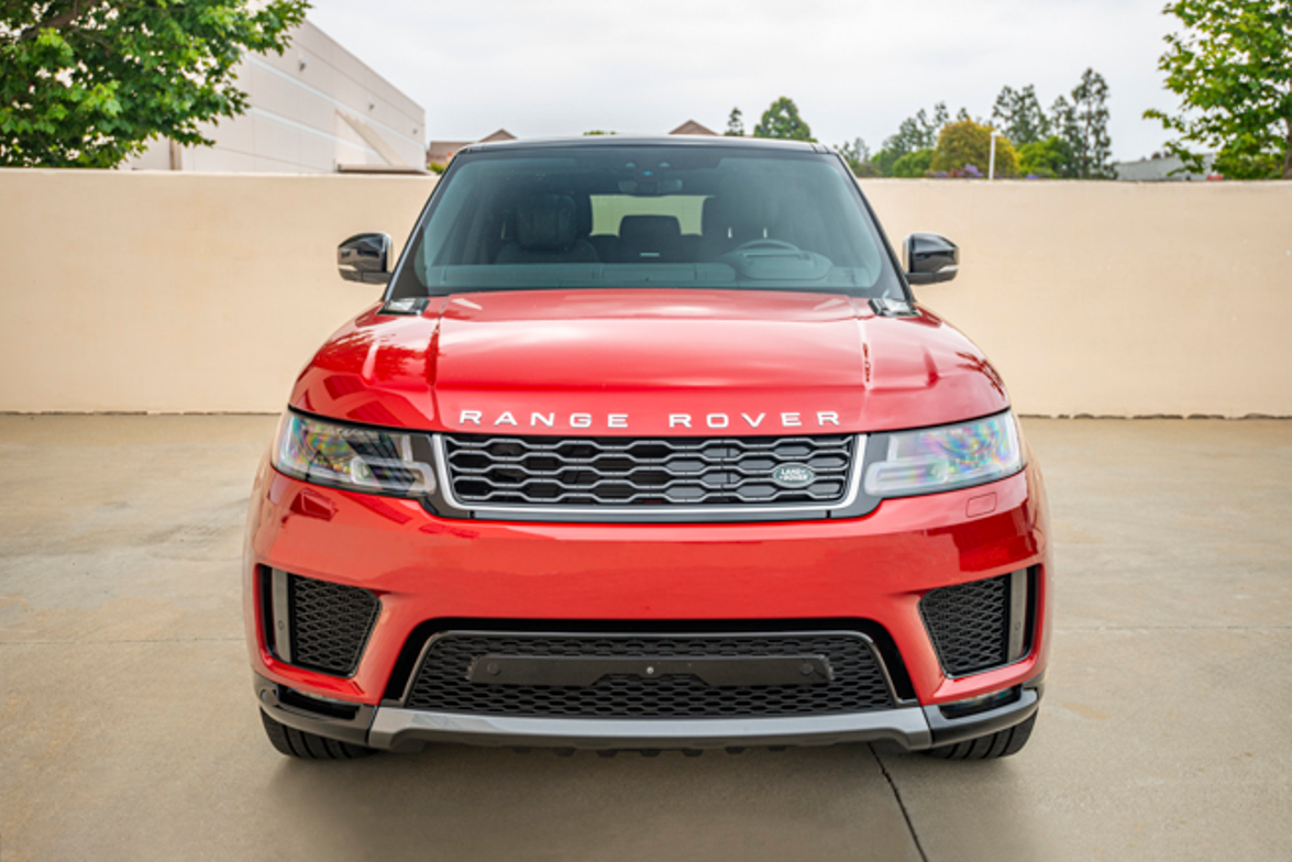 The 2019 Range Rover Sport PHEV has a starting MSRP of $79,895.