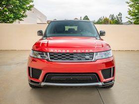 Land Rover's 2019 Range Rover Sport PHEV