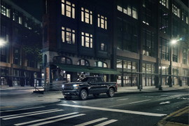 Chevrolet's 2019 Silverado (Fourth Gen)