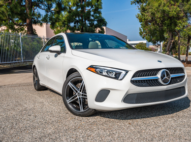 The 2019 A-Class provide another option for companies who now offer the CLA or C-Class to their...