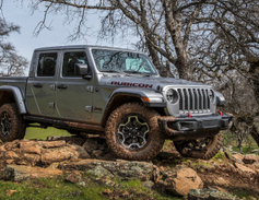 After years of rumors, Jeep introduced the 2020 Gladiator mostly for brand enthusiasts.