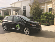 Mike Albert Fleet Solutions (MAFS) is a strong proponent of zero-emission vehicles and showcased...