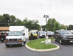 The 2018 Truck Fest is organized by Mike Albert Fleet Solutions. This was the third year the...