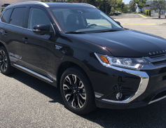 Although there is no fleet-specific trim for the 2018 Outlander PHEV, Mitsubishi plans to...