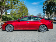 The 2019 Altima adds the Safety Shield 360 bundle that includes sixnew technologies,...
