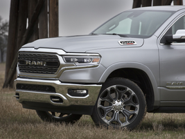 While EPA certification hasn't been finalized, Ram expects fuel economy for the 2020-MY to be...