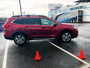 The 2019 Subaru Ascent SUV is the biggest Subaru built to date. It is built on an extended...